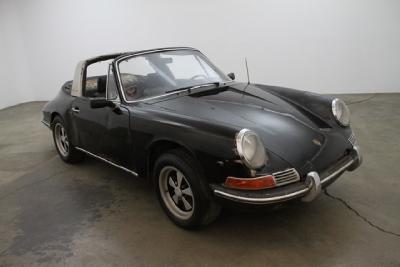 1967 Porsche 912 Soft Window