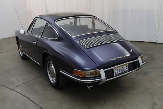 Used 1965 Porsche 911  | Los Angeles, CA