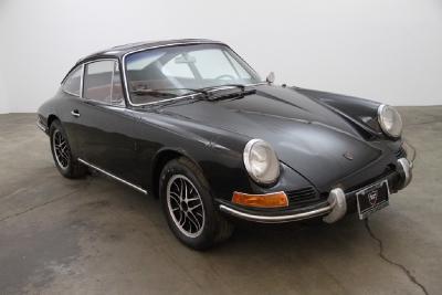 1966 Porsche 912 Sunroof