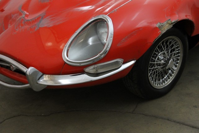 Used 1962 Jaguar XKE Roadster Flat Floor | Los Angeles, CA