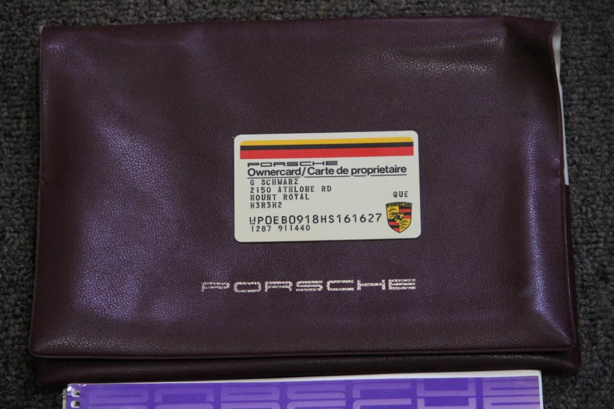 Used 1987 Porsche 911 Targa   Los Angeles, CA