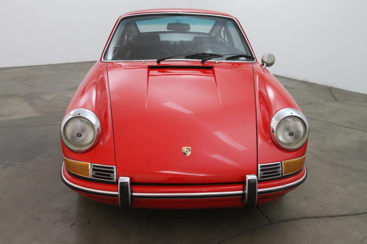 1969 Porsche 912 | Beverly Hills Car Club  1969 Porsche 91...