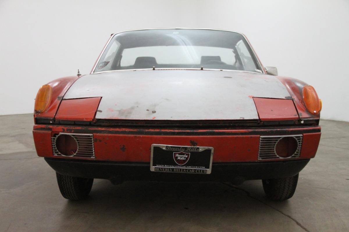 Used 1970 Porsche 914  | Los Angeles, CA