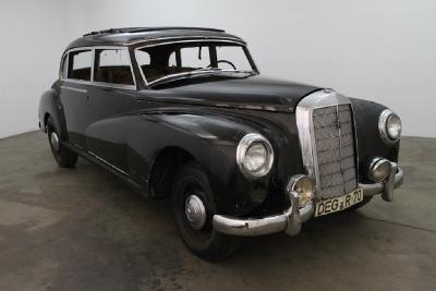 1957 Mercedes-Benz 300C