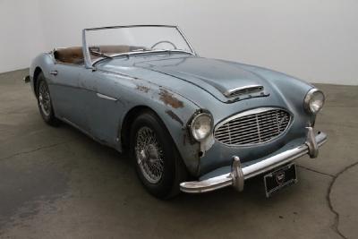 1961 Austin-Healey BT7