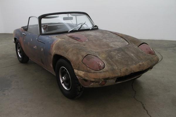 1969 Lotus Elan Roadster