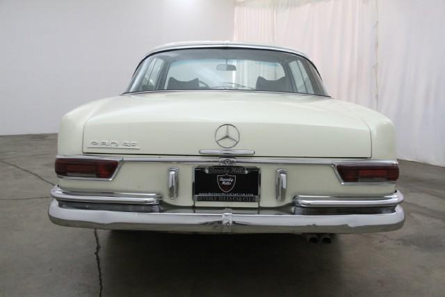 Used 1969 Mercedes-Benz 280SE  | Los Angeles, CA