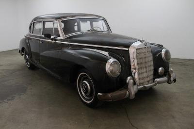 1954 Mercedes-Benz 300B Adenaur