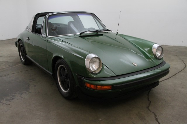 Used 1974 Porsche 911 Targa | Los Angeles, CA