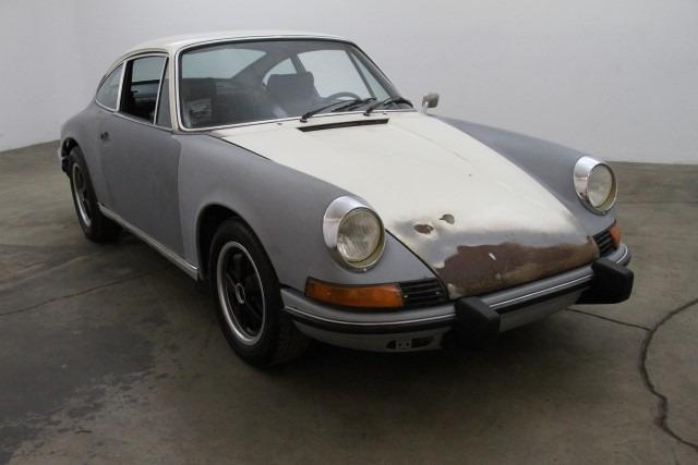 Used 1973 Porsche 911T    Los Angeles, CA
