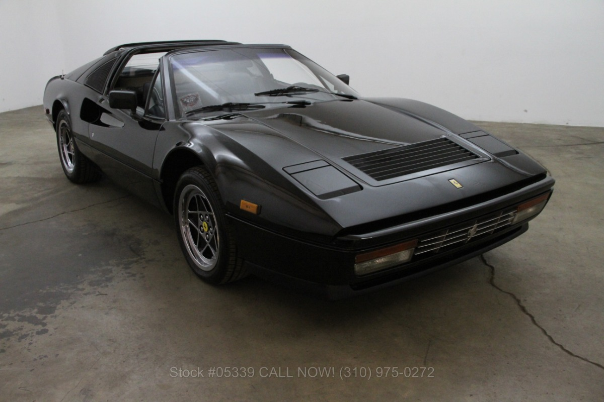 1987 ferrari 328gts beverly hills car club 1987 ferrari 328gts vanachro Image collections