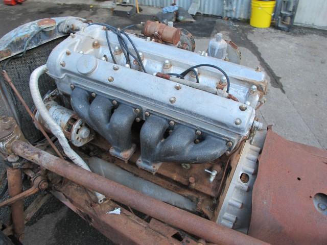 Used 1953 Jaguar XK120  | Los Angeles, CA