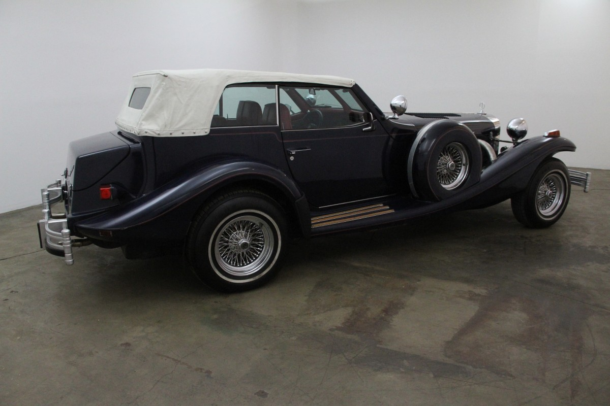 Used 1984 Excalibur Series IV  | Los Angeles, CA