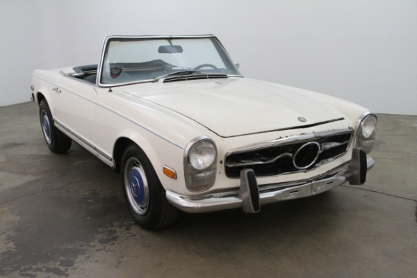 1968 mercedes benz 250sl classic cars for sale for 1968 mercedes benz for sale