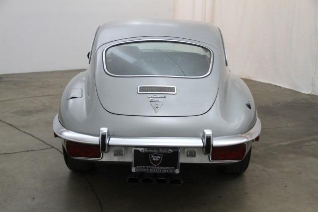 Used 1972 Jaguar XKE Series III V12 2+2 | Los Angeles, CA