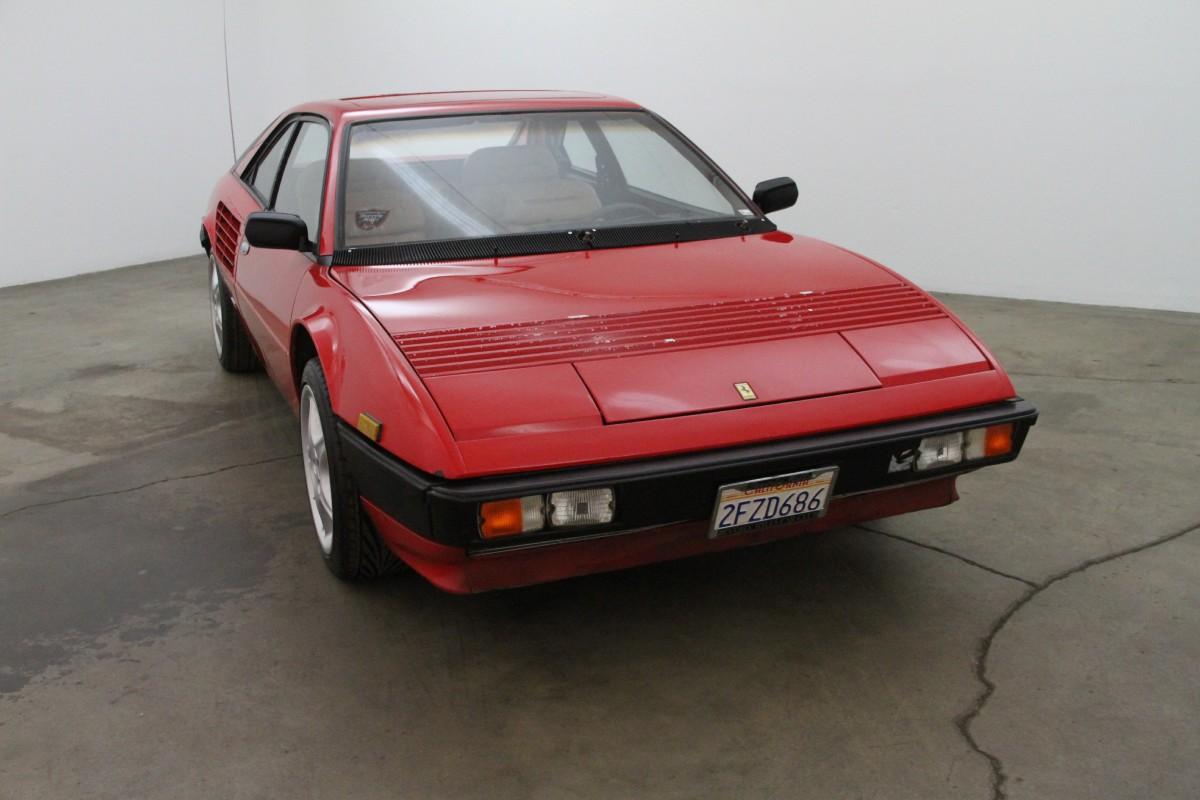 Used 1982 Ferrari Mondial    Los Angeles, CA