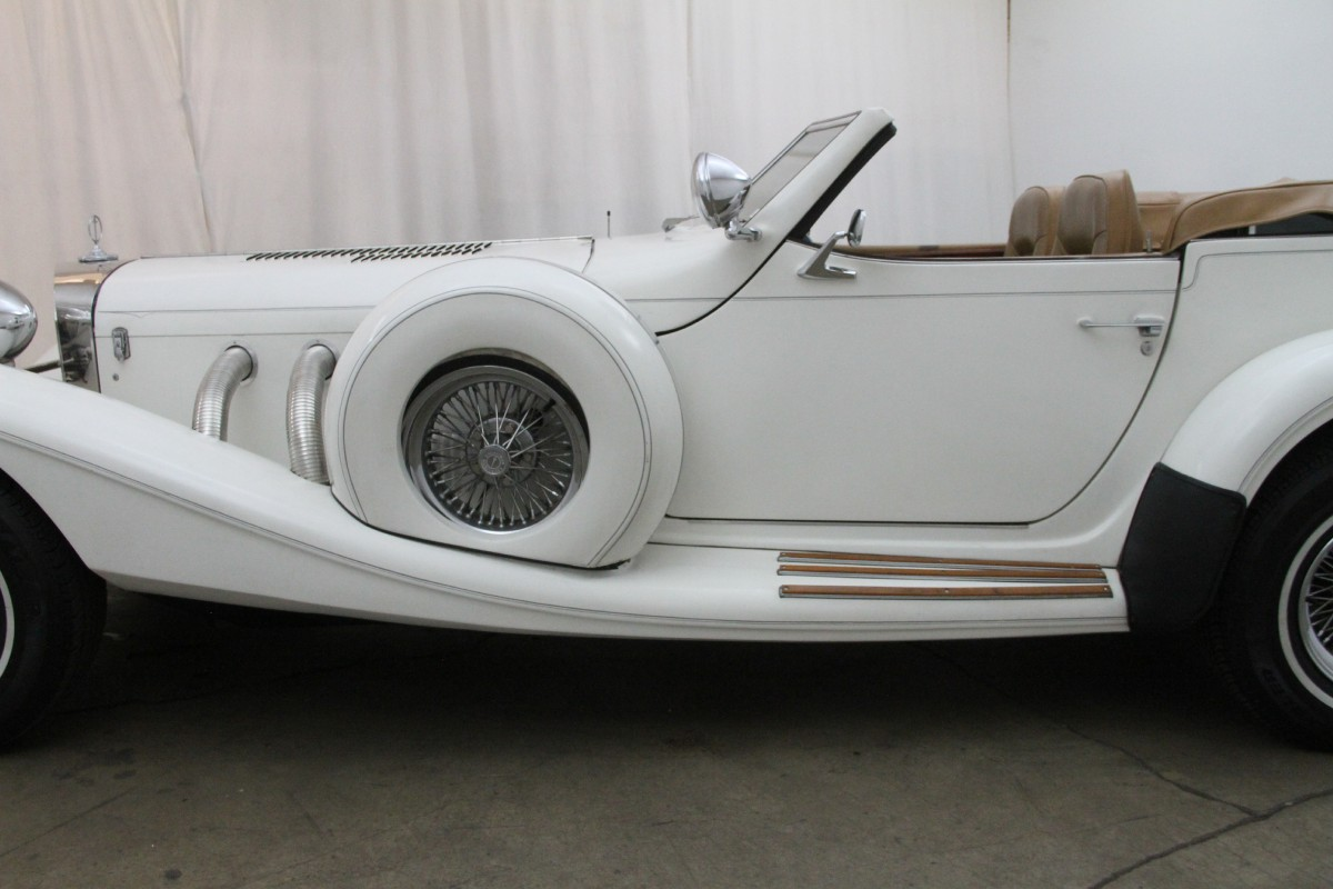 Used 1981 Excalibur Phaeton  | Los Angeles, CA