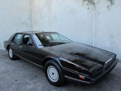 1986 Aston Martin Lagonda  width=