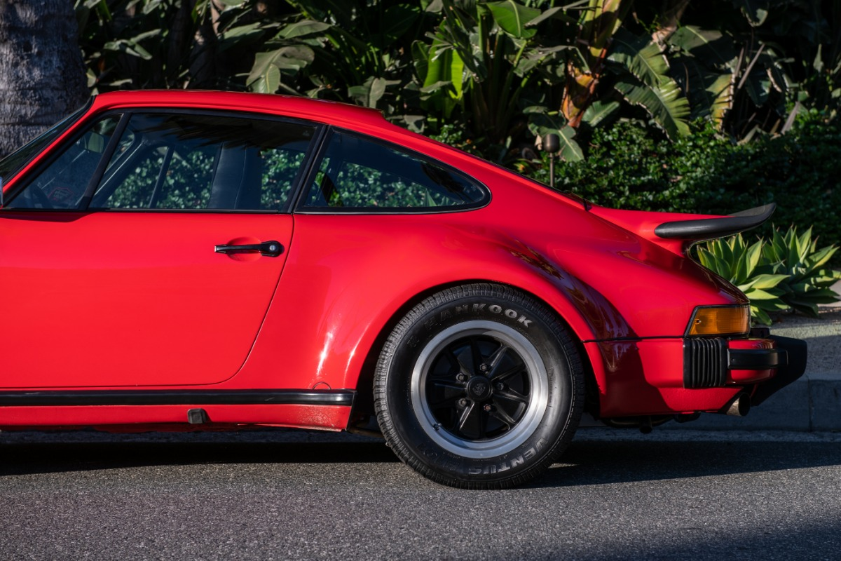 Used 1975 Porsche 930 Turbo | Los Angeles, CA