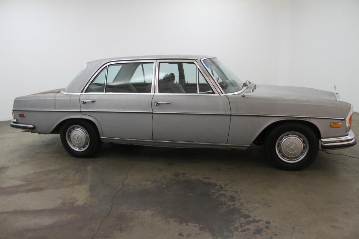 Used 1968 Mercedes-Benz 300SEL  | Los Angeles, CA