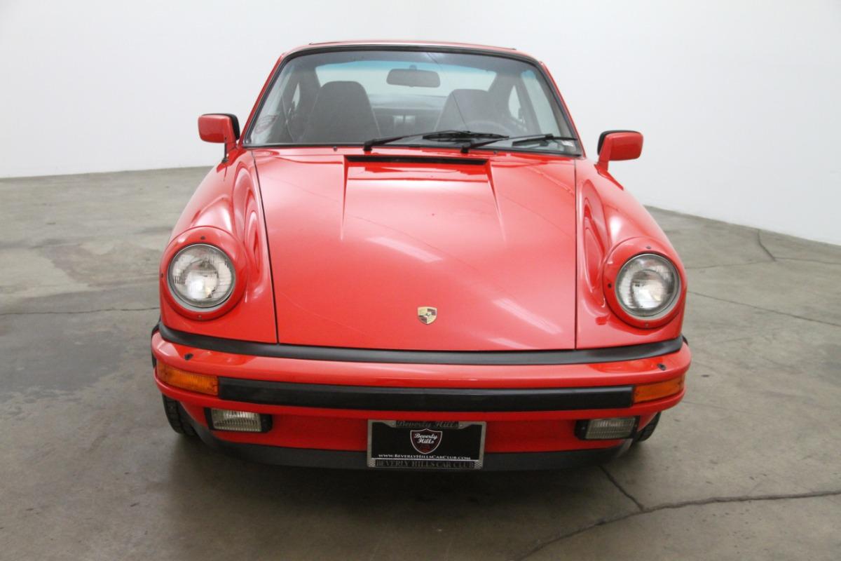 1984 Porsche Carrera | Beverly Hills Car Club  1984 Porsche Ca...