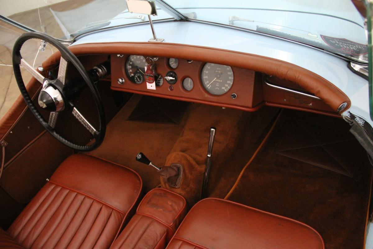 Used 1951 Jaguar XK120 Roadster | Los Angeles, CA