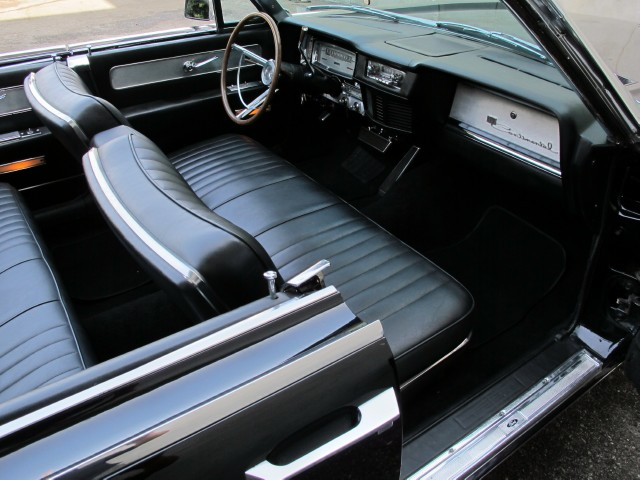 1963 Lincoln Continental Convertible Beverly Hills Car Club