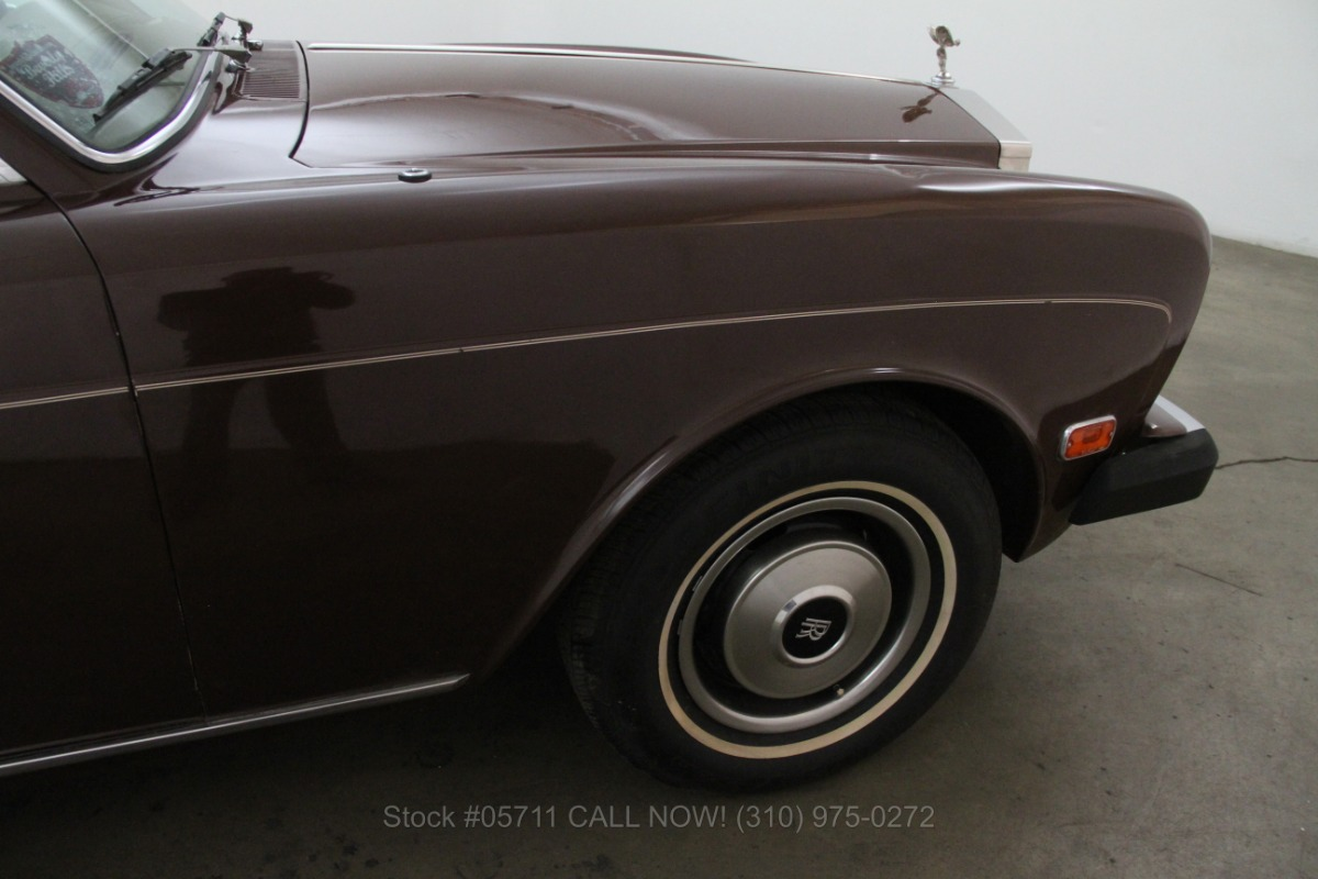 Used 1981 Rolls Royce Corniche  | Los Angeles, CA