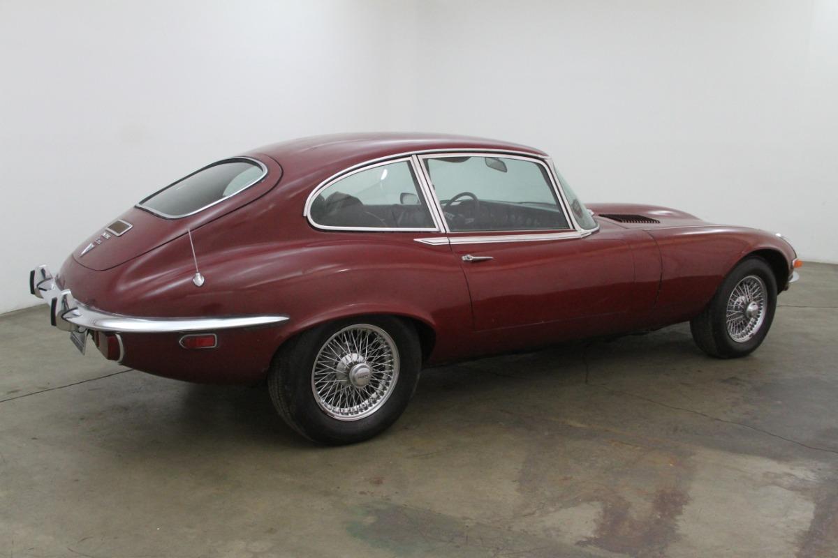 Used 1972 Jaguar XKE 2+2 | Los Angeles, CA