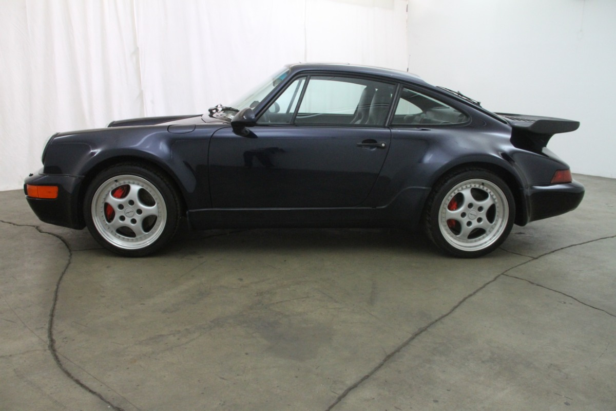 Used 1994 Porsche Turbo 3.6L | Los Angeles, CA