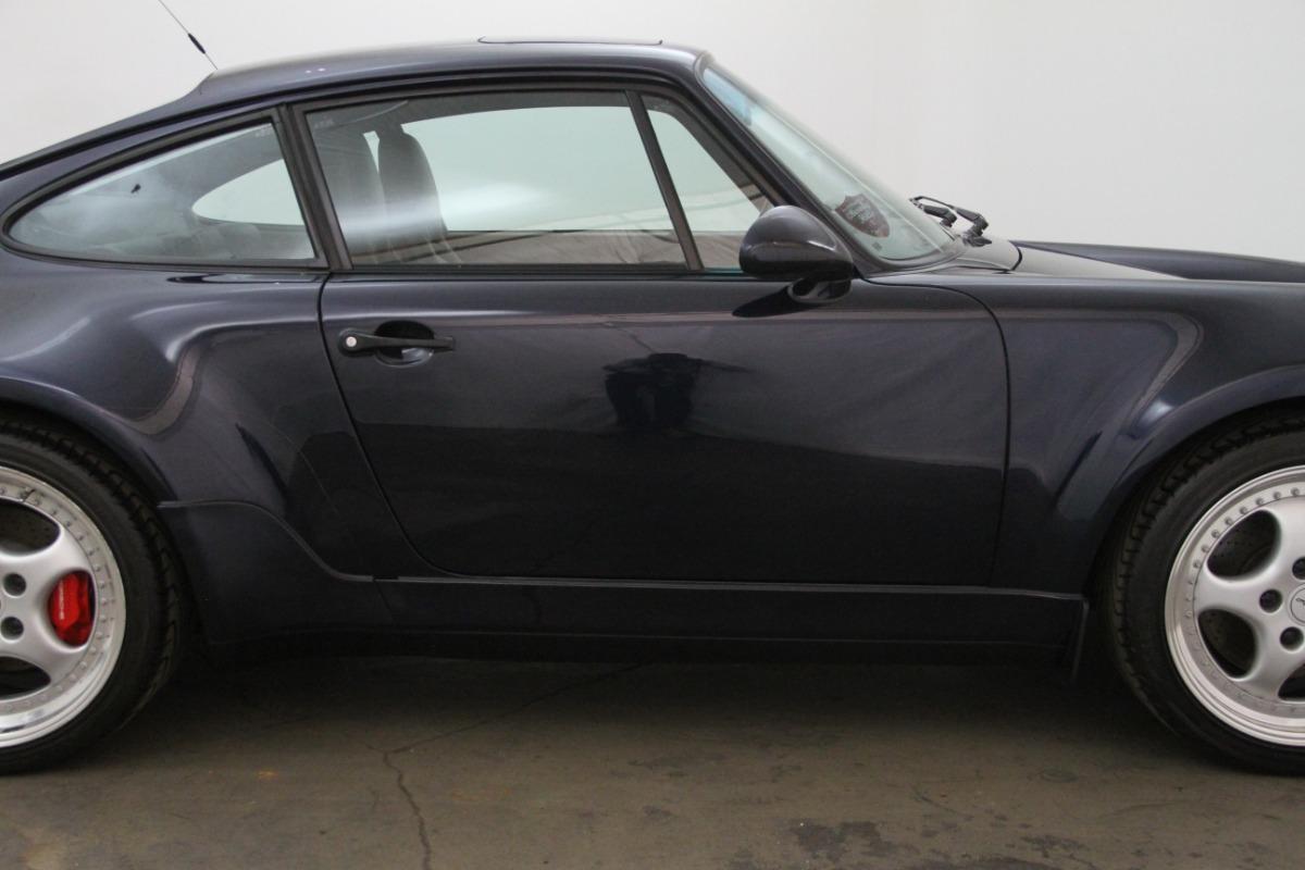 Used 1994 Porsche Turbo 3.6L | Los Angeles, CA