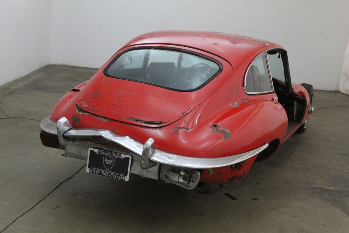 Used 1970 Jaguar XKE  | Los Angeles, CA