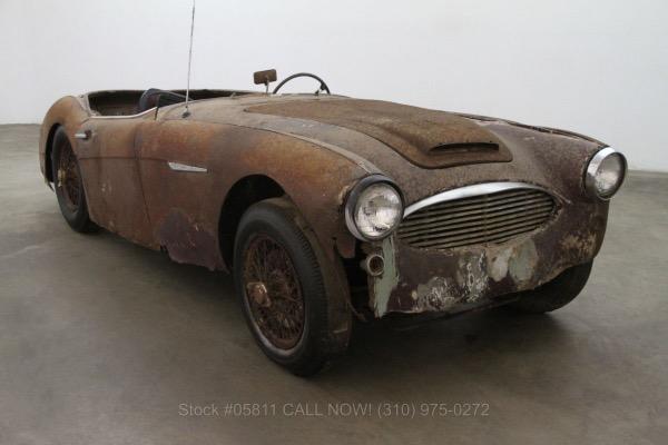 1958 Austin-Healey BN4