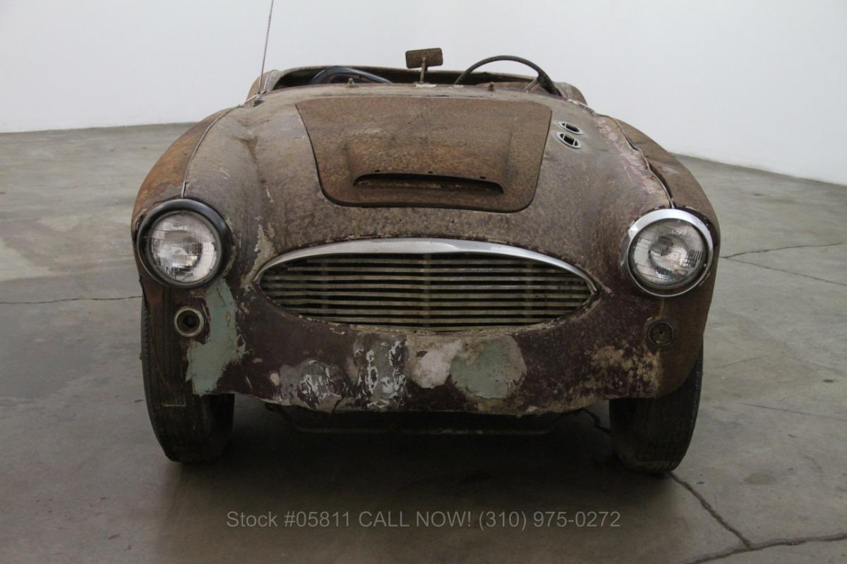 Used 1958 Austin-Healey 100-6  | Los Angeles, CA