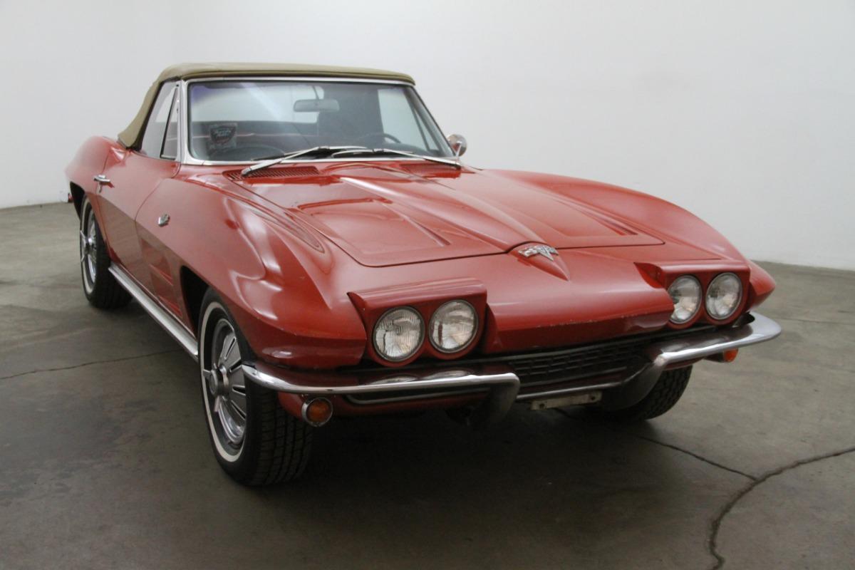 Used 1964 Chevrolet Corvette    Los Angeles, CA