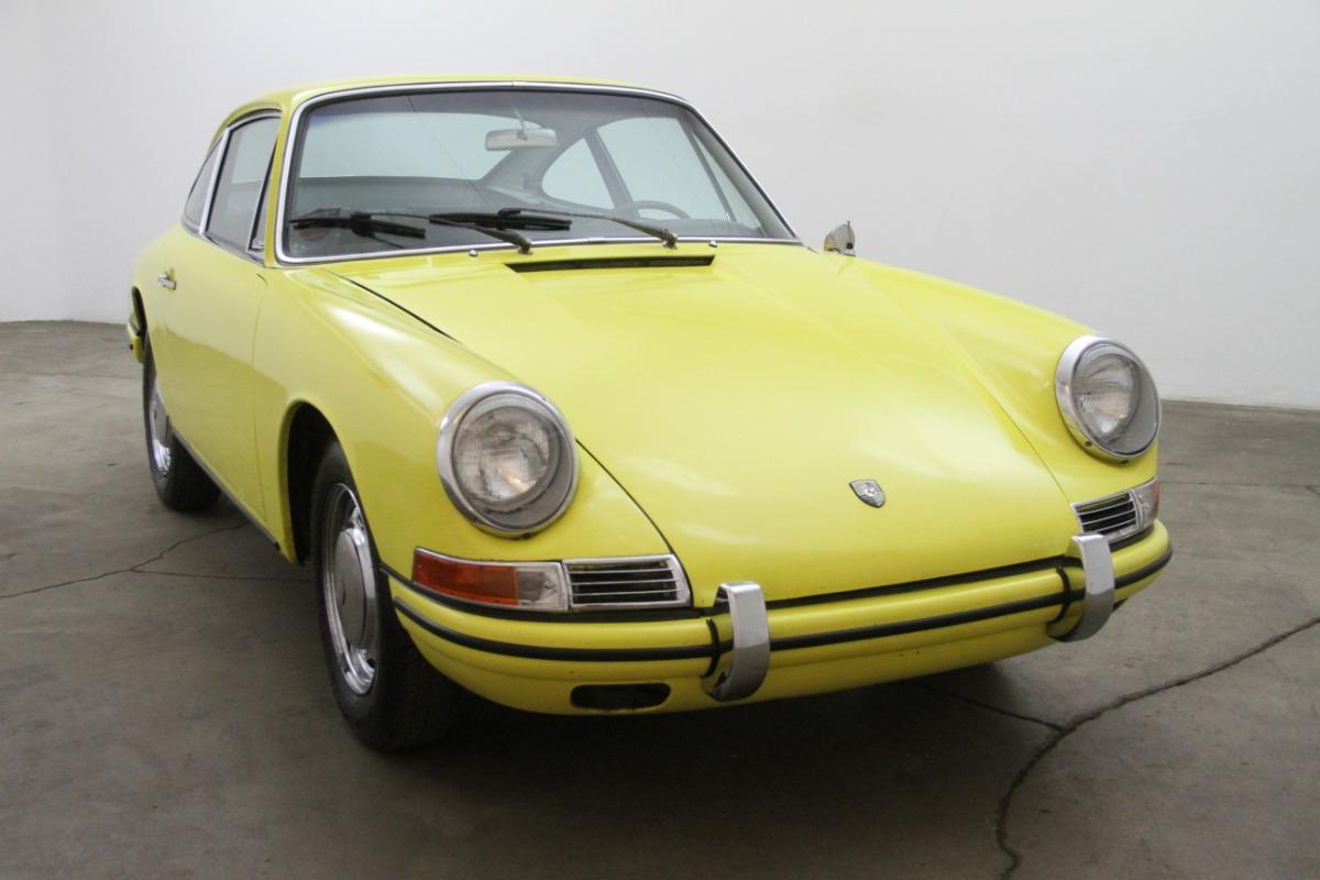 1966 Porsche 911 | Beverly Hills Car Club  1966 Porsche 91...
