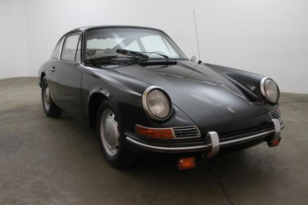 1966 Porsche 911 Beverly Hills Car Club