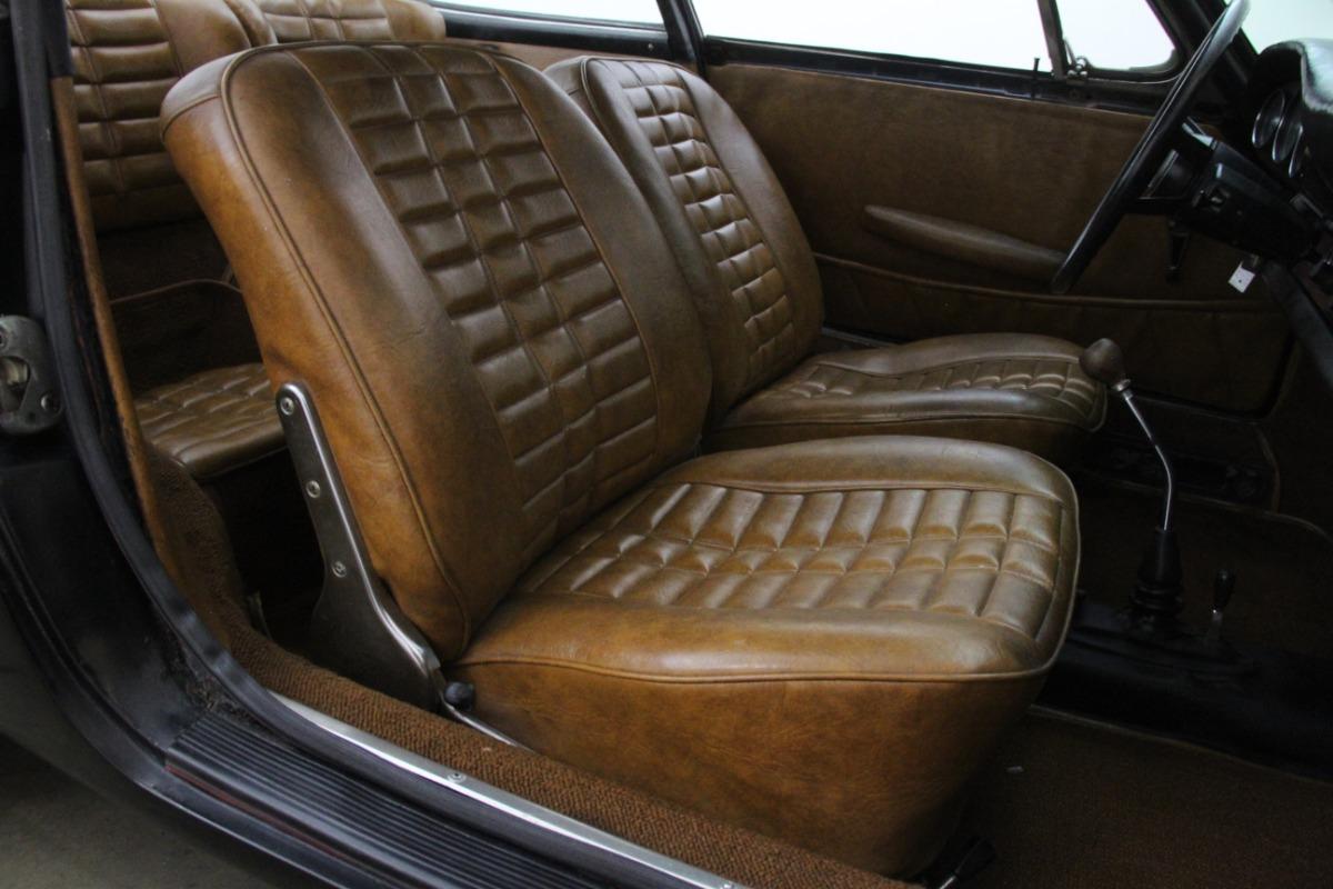 Used 1966 Porsche 911  | Los Angeles, CA