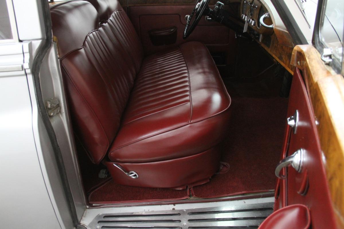 Used 1959 Bentley S1 Left Hand Drive | Los Angeles, CA
