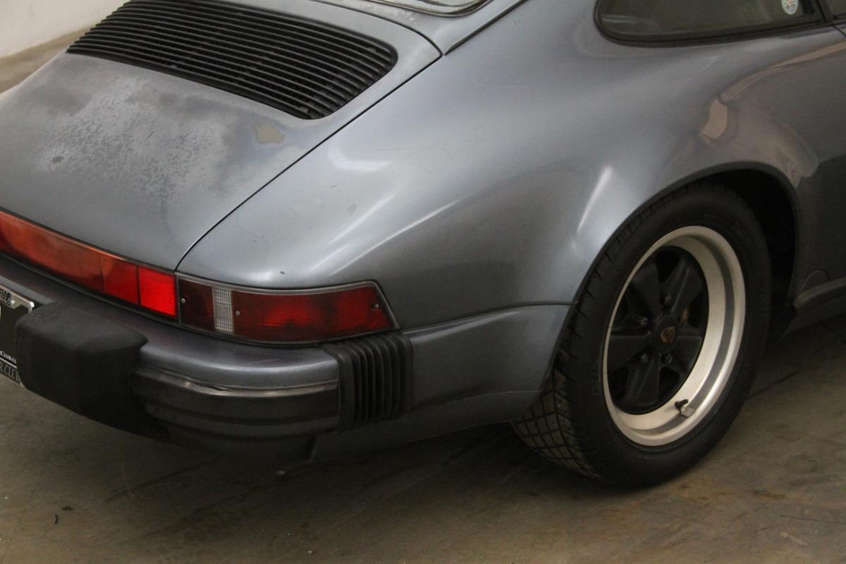 Used 1988 Porsche 911 Coupe | Los Angeles, CA