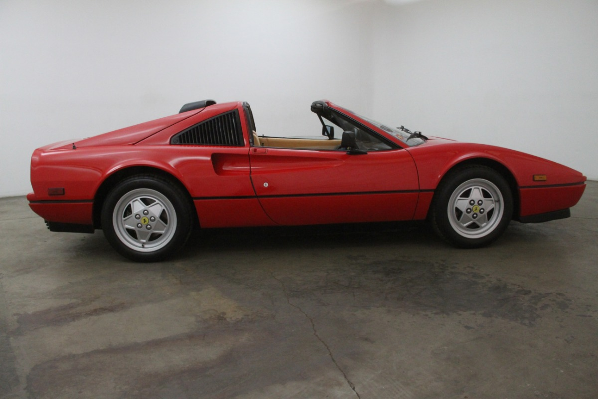 Used 1989 Ferrari 328  | Los Angeles, CA