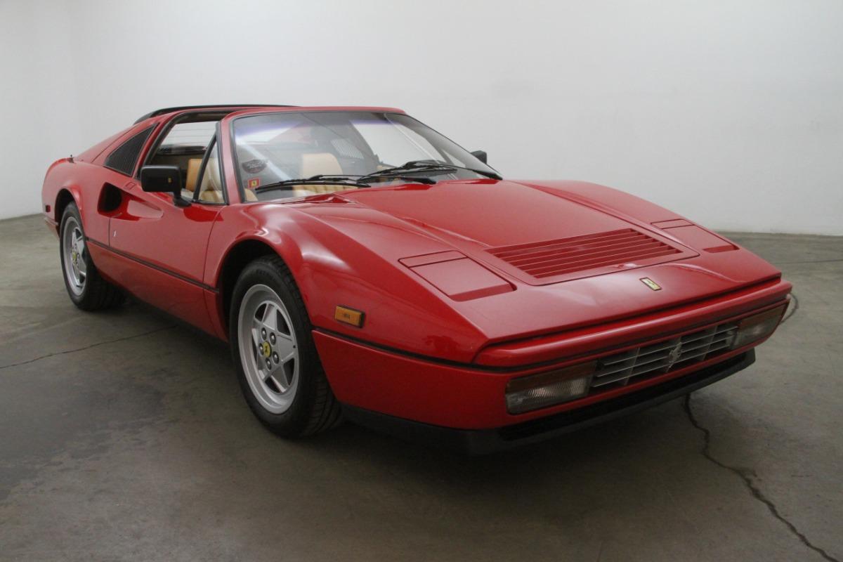 Used 1989 Ferrari 328  | Los Angeles, CA