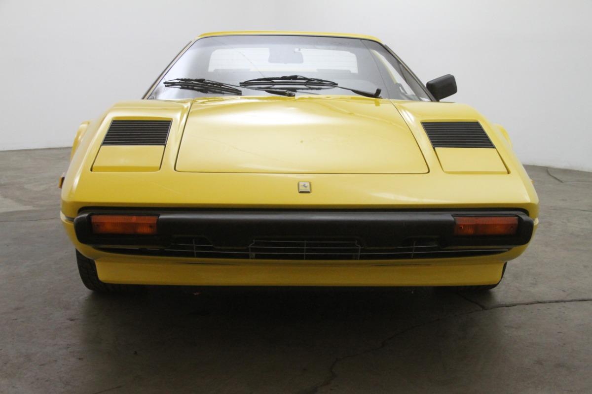 Used 1981 Ferrari 308 GTS | Los Angeles, CA