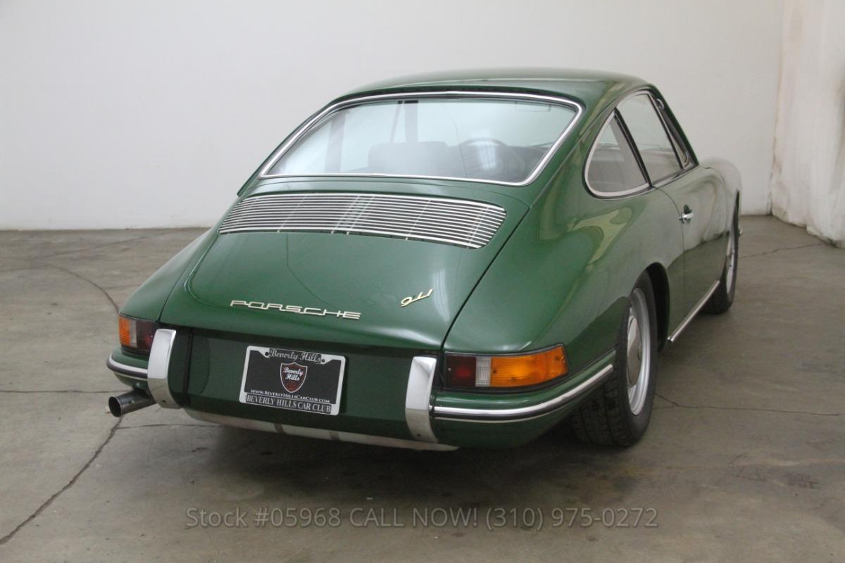 Used 1966 Porsche 911 Coupe | Los Angeles, CA