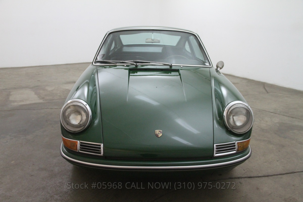 Used 1966 Porsche 911 Coupe | Los Angeles, CA