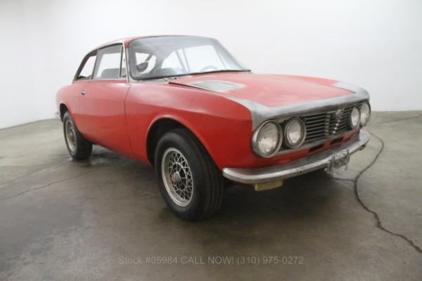 1973 Alfa Romeo GTV 2000