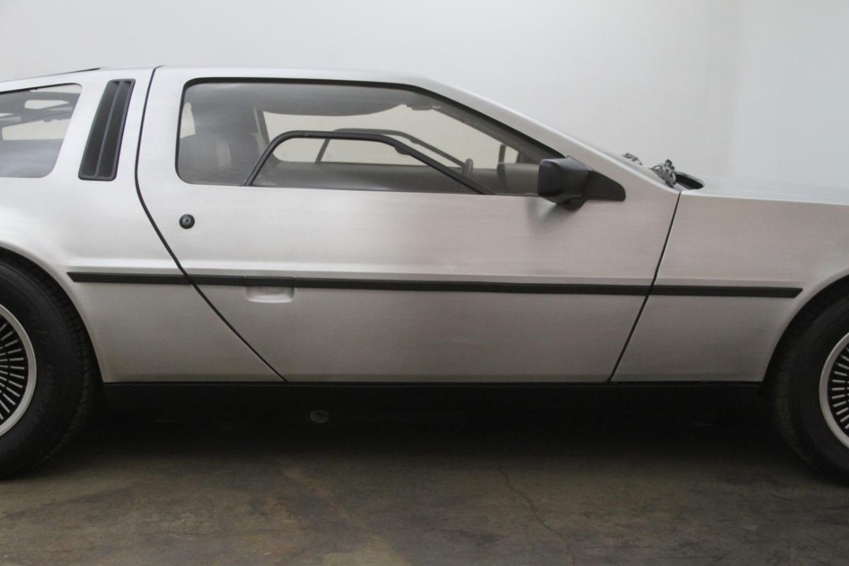 Used 1982 DeLorean DMC-12    Los Angeles, CA
