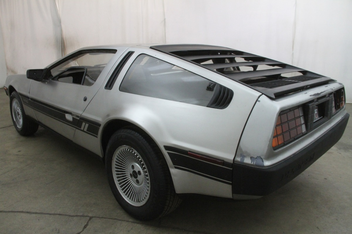 Used 1981 DeLorean DMC-12  | Los Angeles, CA