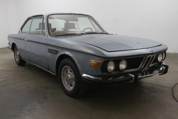 1971 BMW 3.0
