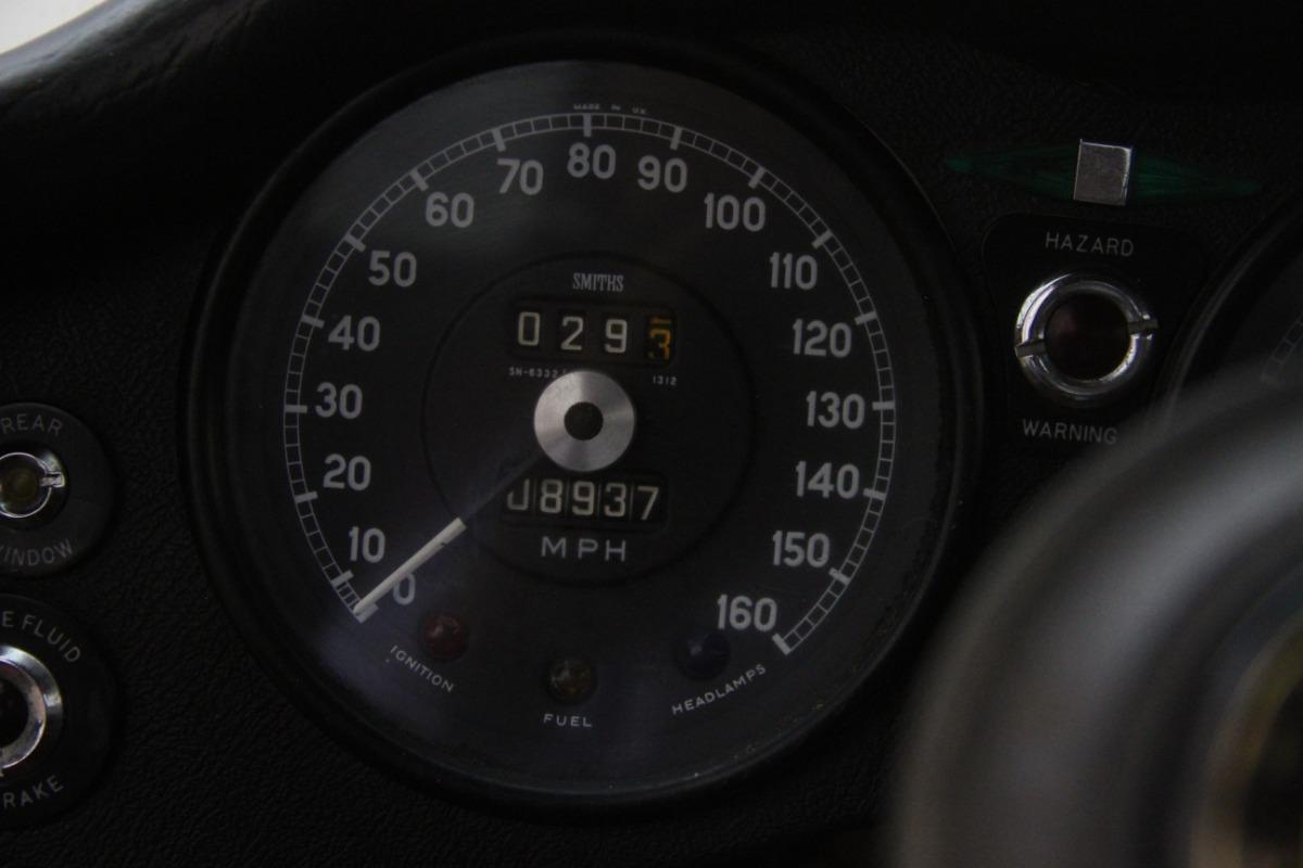 Used 1970 Jaguar XKE Fixed Head Coupe   Los Angeles, CA